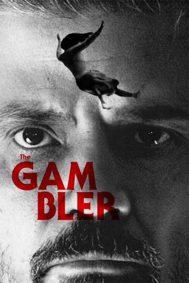 The Gambler (2013 film) wwwgstaticcomtvthumbmovieposters12388616p12