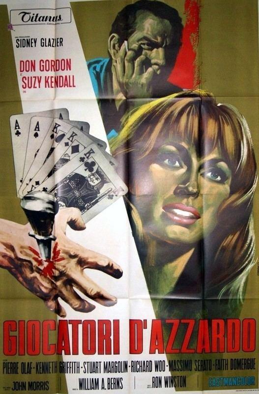 The Gamblers (1970 film) The Gamblers 1970