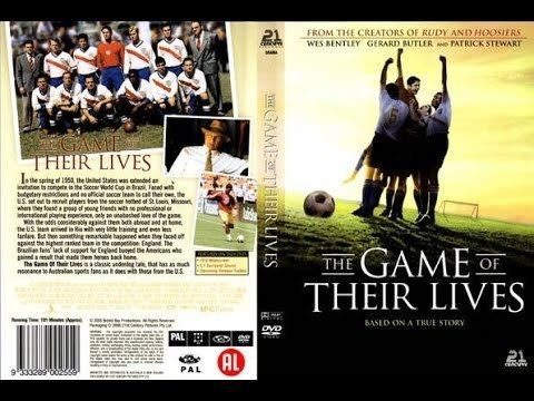 The Game of Their Lives (2005 film) The Game of Their Lives 2005 Full Movies YouTube