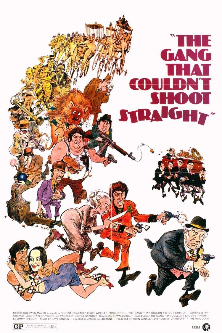 The Gang That Couldn't Shoot Straight wwwgstaticcomtvthumbmovieposters3440p3440p