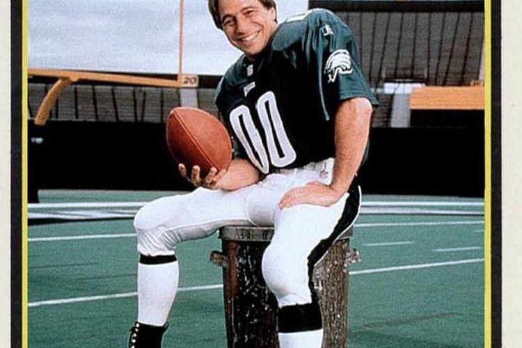 The Garbage Picking Field Goal Kicking Philadelphia Phenomenon BGNs Greatest Football Movie Of All Time Tourney Round 1 Mark