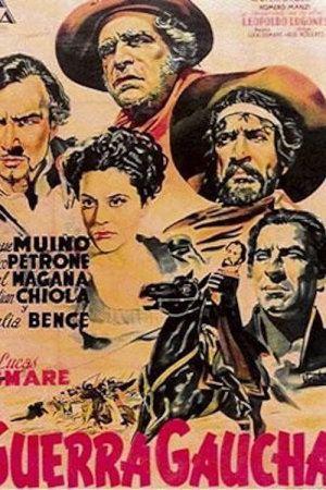 The Gaucho War The Gaucho War 1942 The Movie Database TMDb