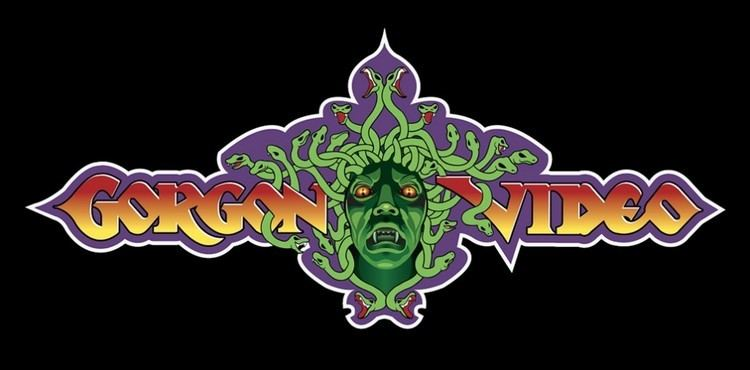 The Gaze of the Gorgon movie scenes Still one of the most analog awesome logos of all time We re glad to have ya back Magnetic Medusa Now gimme some of those tapes