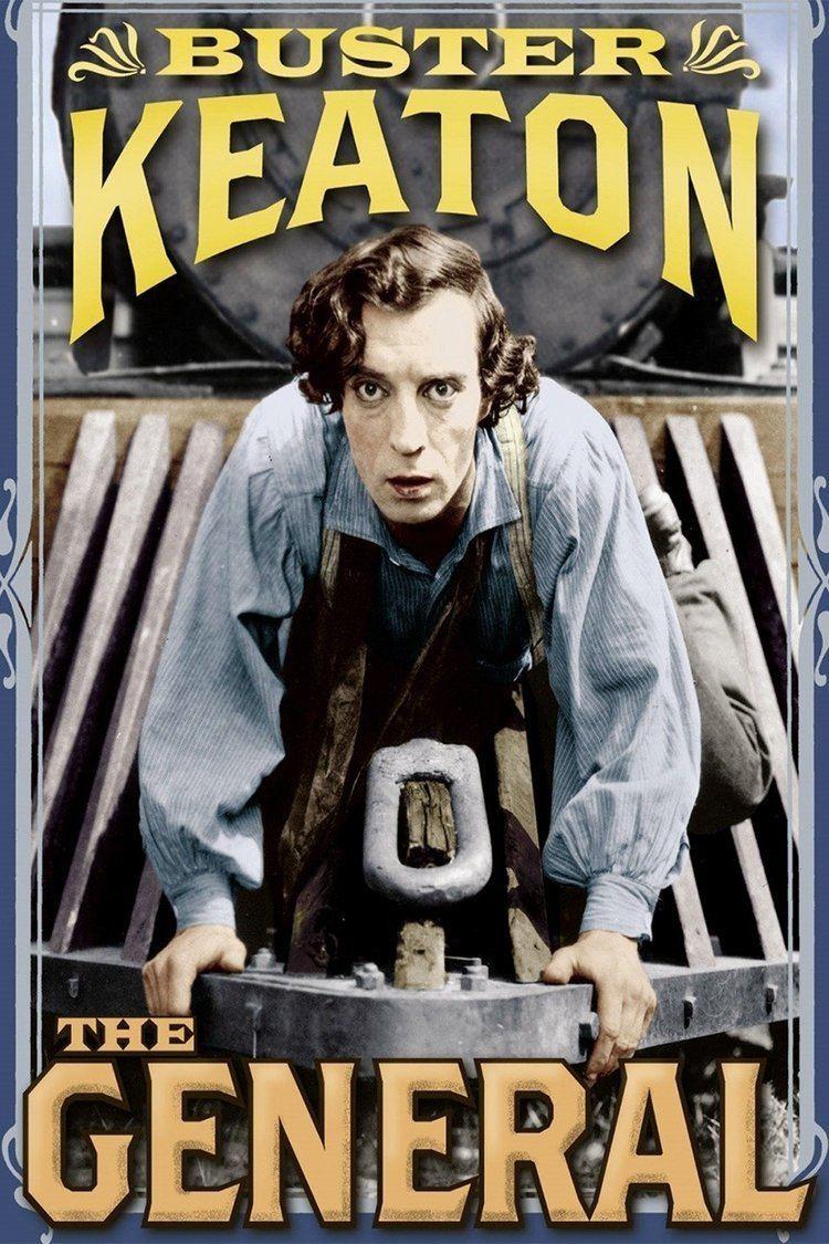 The General (1926 film) wwwgstaticcomtvthumbmovieposters6125p6125p
