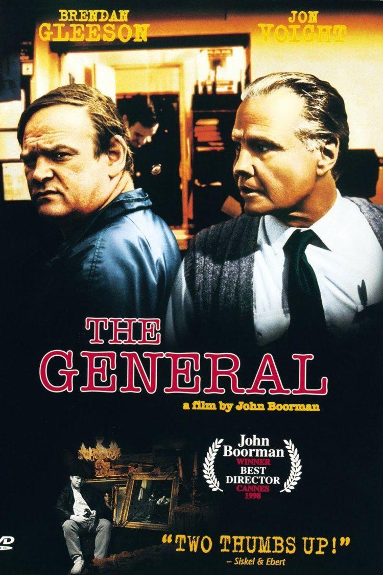 The General (1998 film) wwwgstaticcomtvthumbdvdboxart21036p21036d