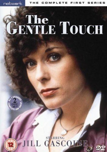 The Gentle Touch The Gentle Touch Series 1 Complete DVD Amazoncouk Jill