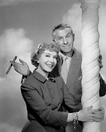 The George Burns and Gracie Allen Show Did Gracie Allen Ever Actually Say Goodnight Gracie