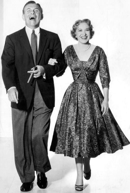 The George Burns and Gracie Allen Show The George Burns and Gracie Allen Show Wikipedia