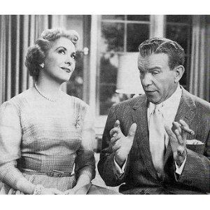 The George Burns and Gracie Allen Show Amazoncom The George Burns amp Gracie Allen Show Tv Series 19501958