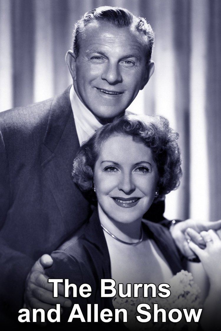 The George Burns and Gracie Allen Show wwwgstaticcomtvthumbtvbanners503957p503957