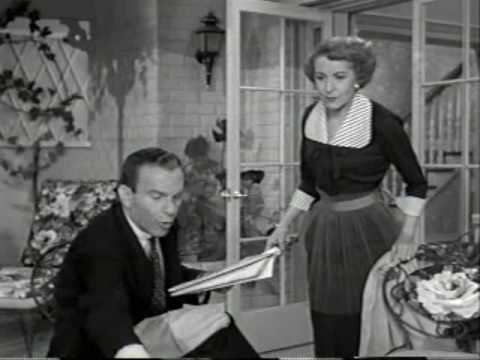 The George Burns and Gracie Allen Show The George Burns and Gracie Allen Show The Black Eye Fraternity 1
