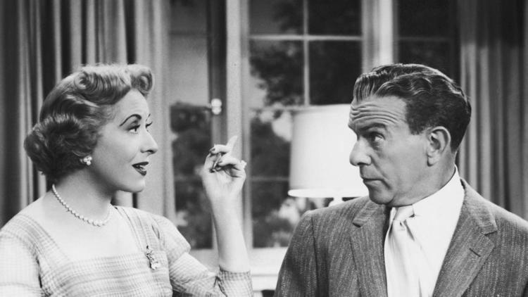 The George Burns and Gracie Allen Show George Burns and Gracie Allen Lifetime UK