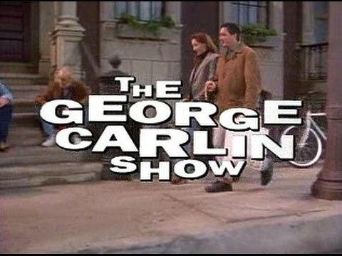 The George Carlin Show The George carlin show review YouTube