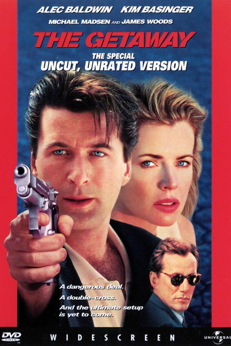 The Getaway (1994 film) wwwgstaticcomtvthumbdvdboxart23794p23794d