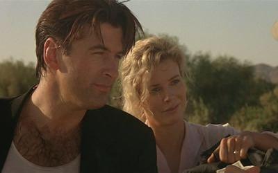 The Getaway (1994 film) The Getaway 1994 starring Alec Baldwin Kim Basinger Michael
