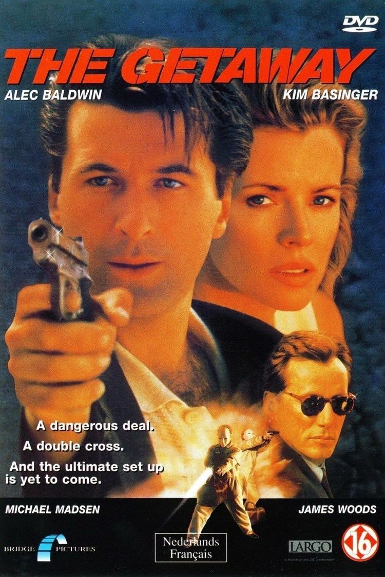 The Getaway (1994 film) Subscene Subtitles for The Getaway