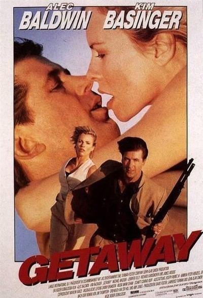 The Getaway (1994 film) The Getaway Movie Review Film Summary 1994 Roger Ebert