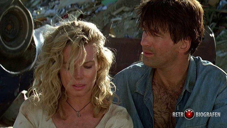 The Getaway (1994 film) The Getaway 1994 Trailer YouTube