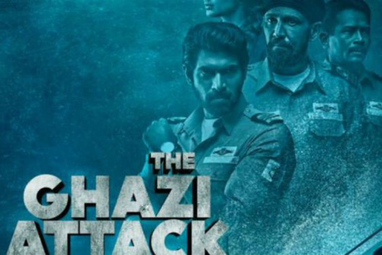 The Ghazi Attack The Ghazi Attack Why did India destroy records of one of its