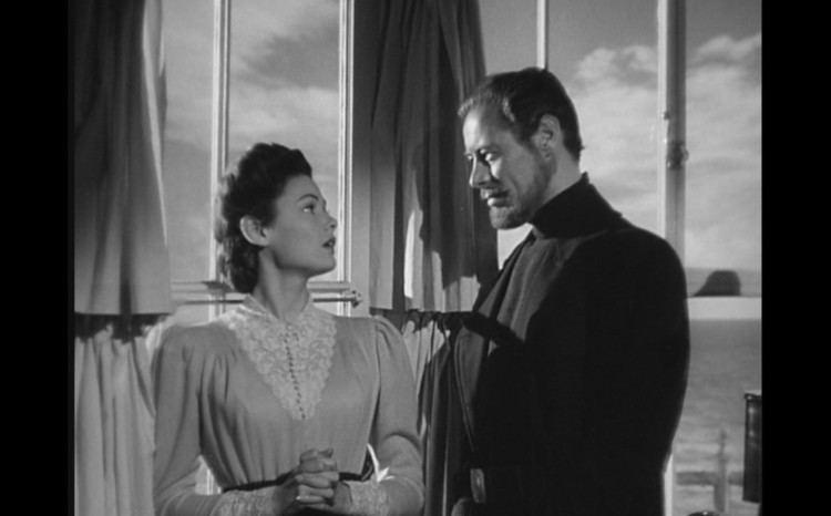 The Ghost and Mrs. Muir The Ghost and Mrs Muir a classic romantic fantasy AdamAbramscom