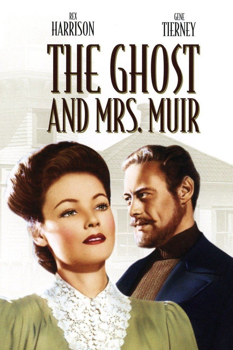 The Ghost and Mrs. Muir wwwgstaticcomtvthumbmovieposters2830p2830p