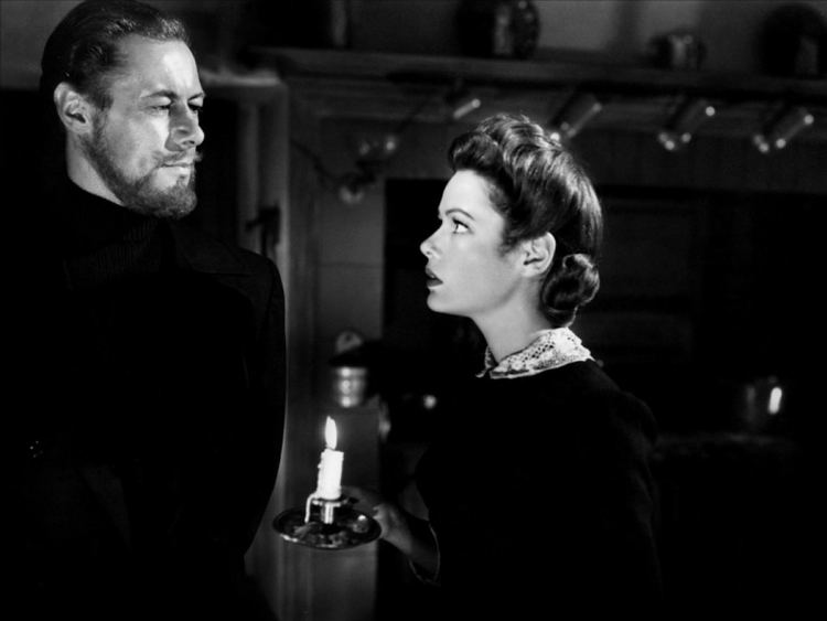 The Ghost and Mrs. Muir The Ghost and Mrs Muir 1946 The Hollywood Revue