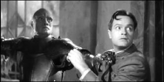The Ghost Breakers A Movie Review by David Vineyard THE GHOST BREAKERS 1940