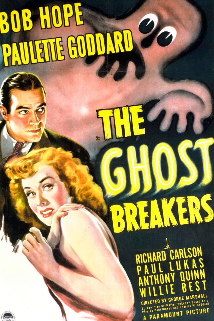 The Ghost Breakers wwwgstaticcomtvthumbmovieposters3674p3674p