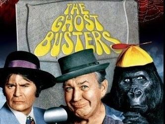 The Ghost Busters Forrest Tucker Durnmoose Movie Musings