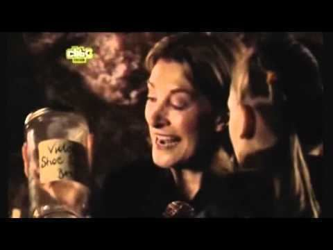 The Ghost Hunter (TV series) The Ghost Hunter Series 1 Episode 4 The Hunt for Mrs Croker