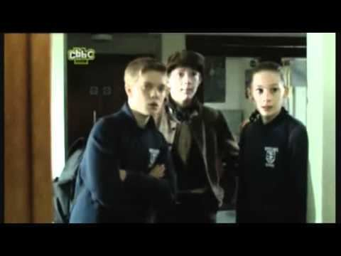 The Ghost Hunter (TV series) The Ghost Hunter Series 1 Episode 2 Who Is The Ghost Hunter