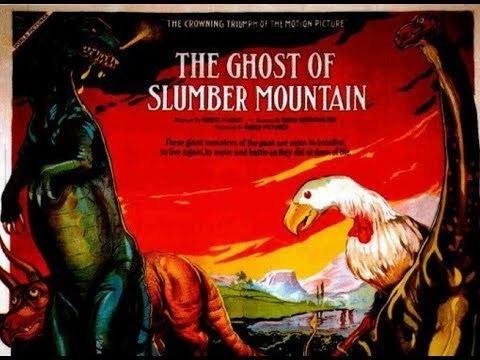 The Ghost of Slumber Mountain Ghost of Slumber Mountain 1918 Horror Mania Review YouTube