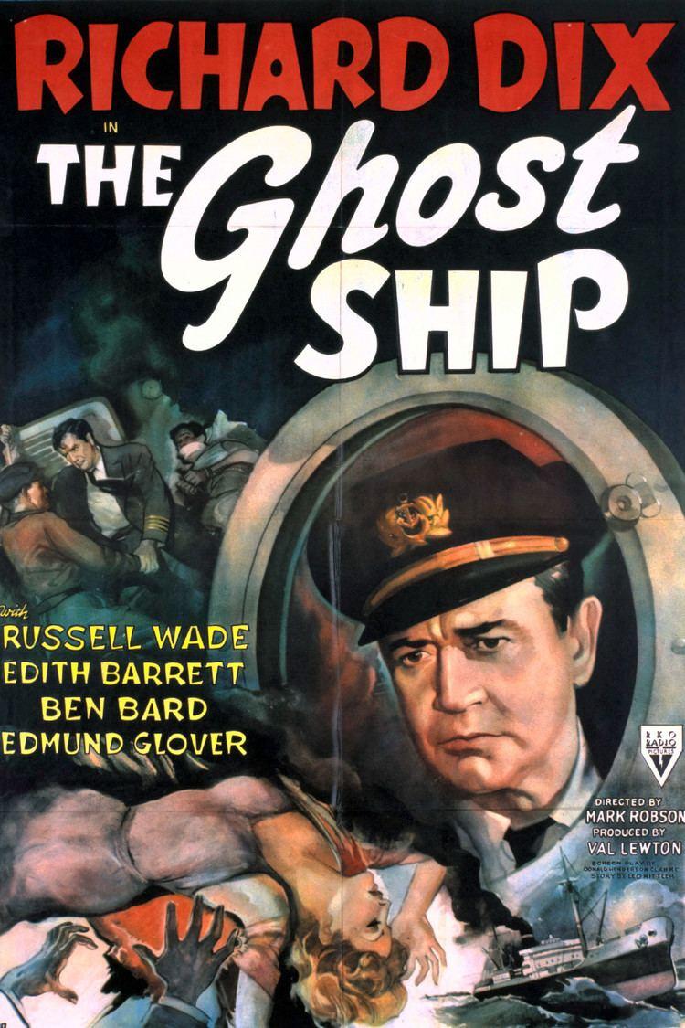 The Ghost Ship wwwgstaticcomtvthumbmovieposters59589p59589