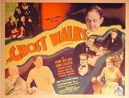 The Ghost Walks httpsuploadwikimediaorgwikipediaen771Pos
