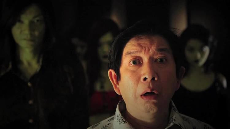 The Ghosts Must Be Crazy A Jack Neo EP Film The Ghosts Must Be Crazy TRAILER 3