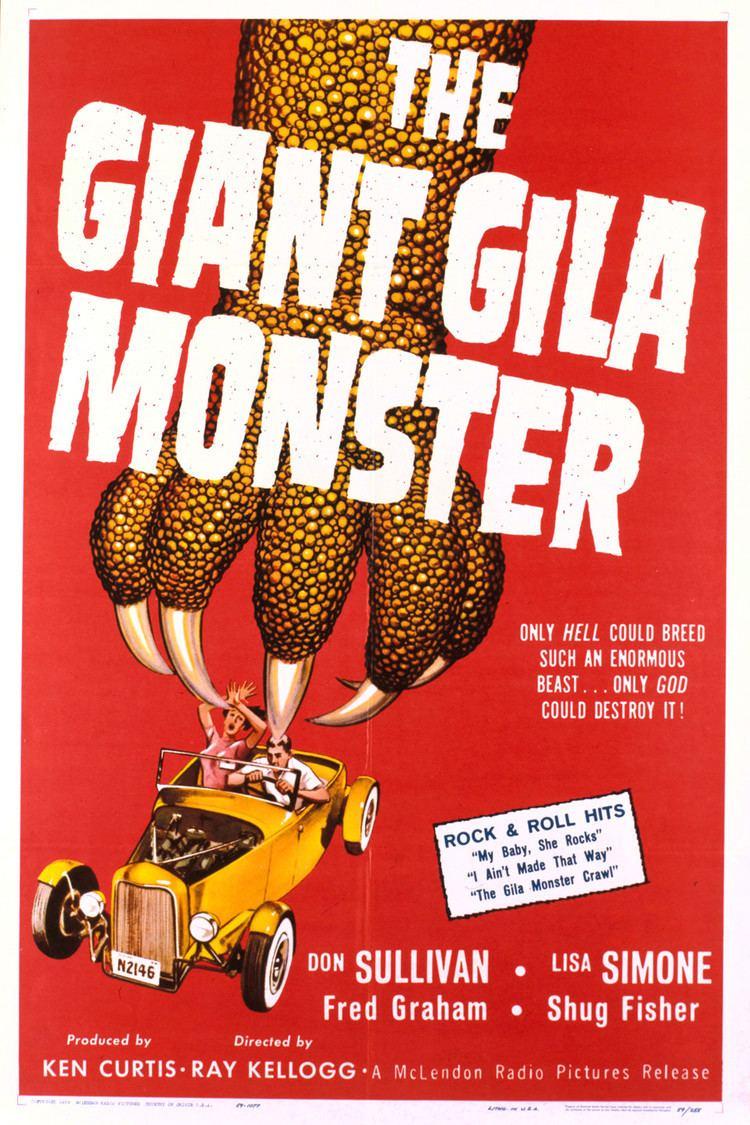 The Giant Gila Monster wwwgstaticcomtvthumbmovieposters2157p2157p
