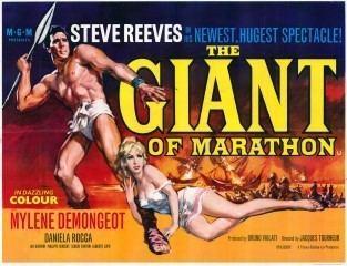 The Giant of Marathon The Giant of Marathon 1959