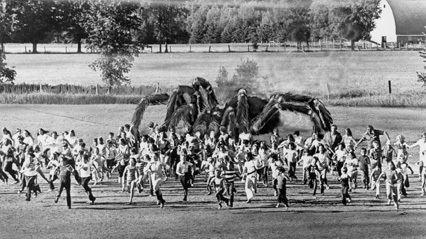 The Giant Spider Invasion Milwaukee Film Festival 2012 The Giant Spider Invasion