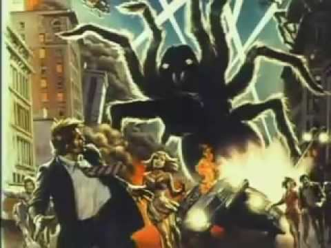 The Giant Spider Invasion Trailer The Giant Spider Invasion 1975 YouTube
