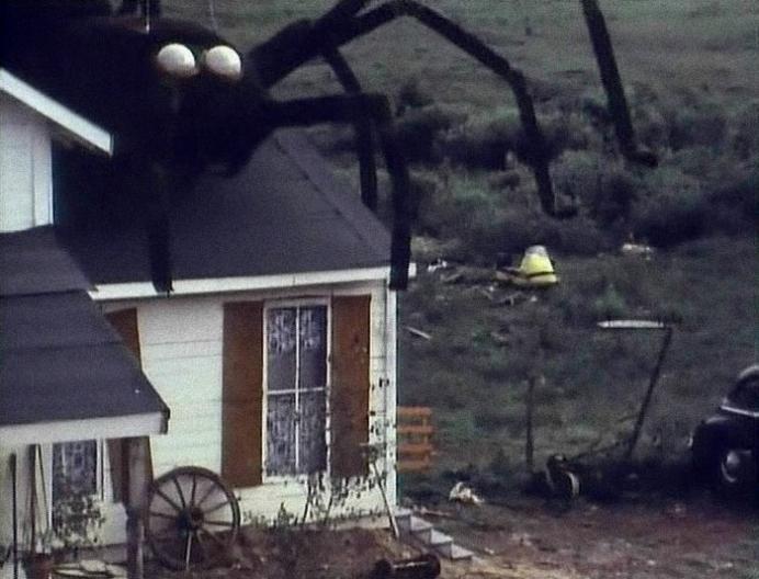 The Giant Spider Invasion The Giant Spider Invasion Alchetron the free social encyclopedia