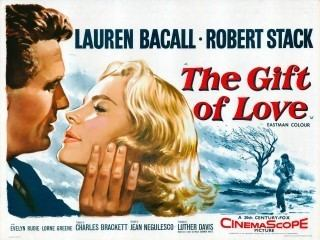 The Gift of Love The Gift of Love Wikipedia
