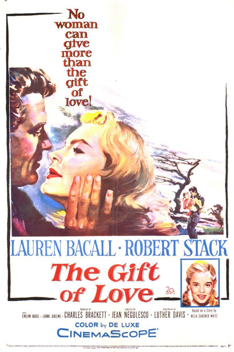 The Gift of Love wwwgstaticcomtvthumbmovieposters7982p7982p