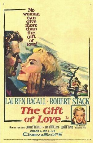 The Gift of Love Jean Negulesco The Gift of Love 1958 Cinema of the World