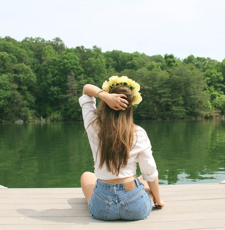 The Girl by the Lake Tennessee Rose The Girl by the Lake