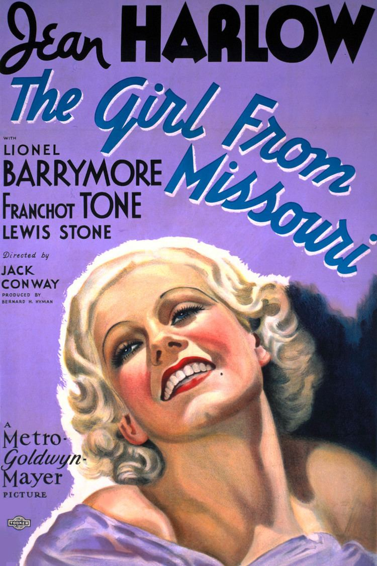 The Girl from Missouri wwwgstaticcomtvthumbmovieposters4627p4627p