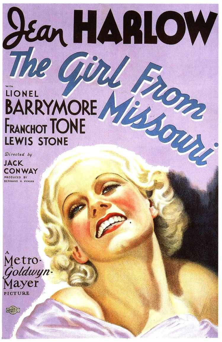 The Girl from Missouri The Girl from Missouri Wikipedia