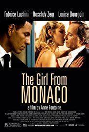 The Girl from Monaco La fille de Monaco 2008 IMDb