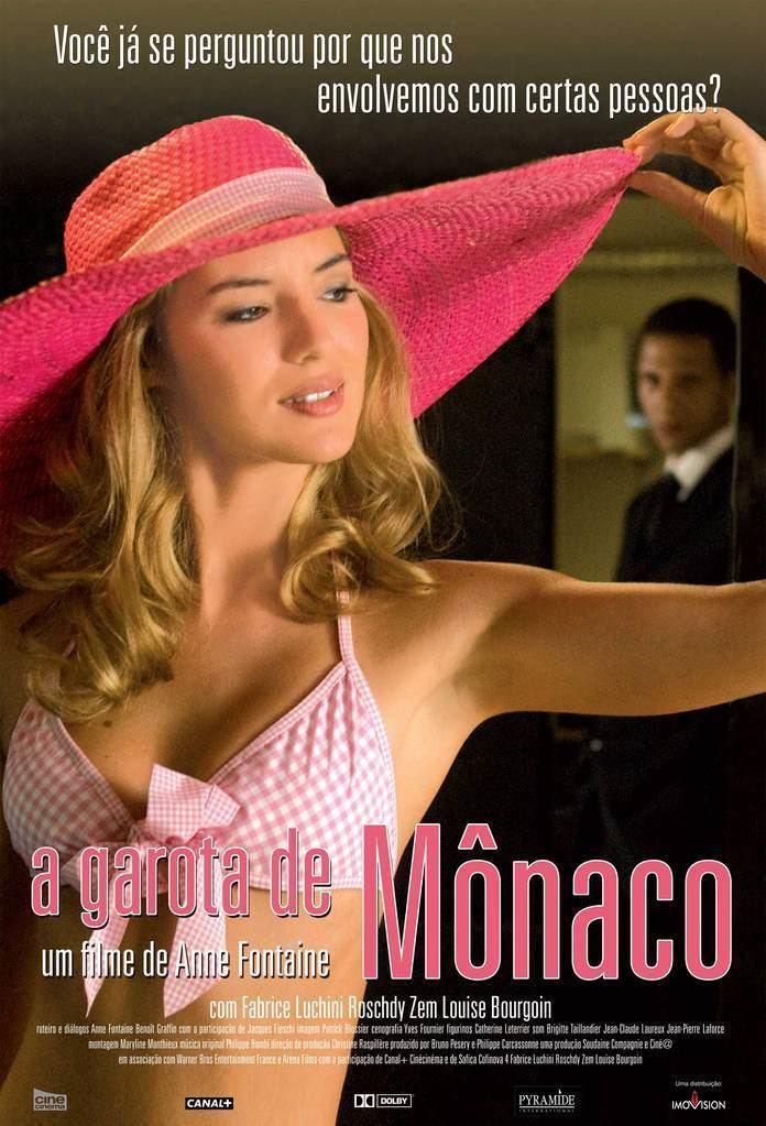 The Girl from Monaco The Girl from Monaco 2007 uniFrance Films