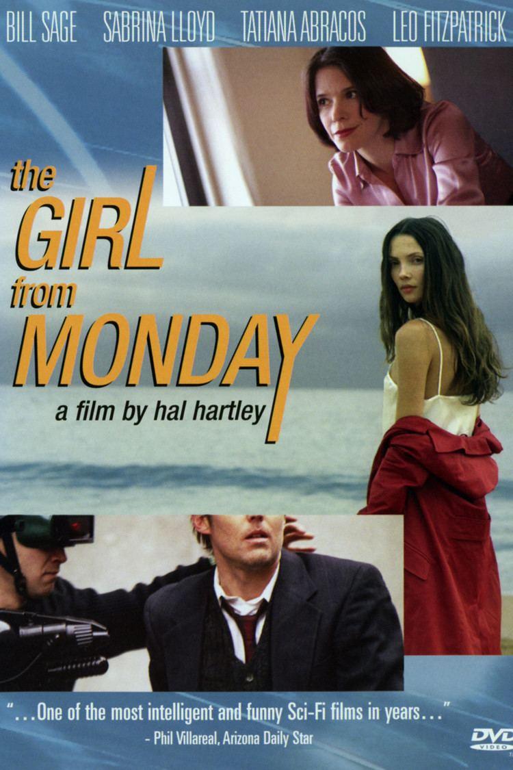 The Girl from Monday wwwgstaticcomtvthumbdvdboxart88234p88234d