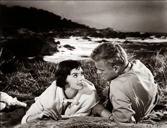 The Girl He Left Behind THE GIRL HE LEFT BEHIND 1956 NATALIE WOOD WEB SITE
